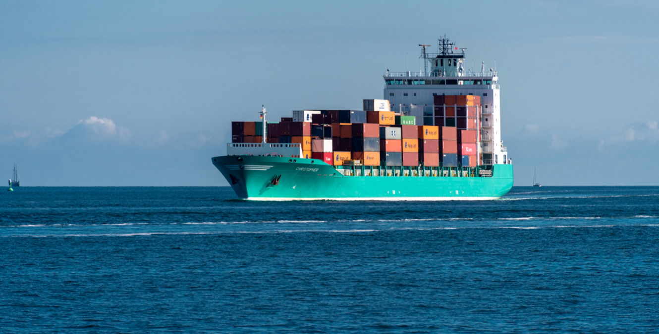 Financing of shipping and offshore in Pareto Bank
